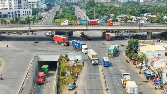 Major traffic works open to traffic in 2019 ảnh 1