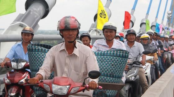 Major traffic works open to traffic in 2019 ảnh 2
