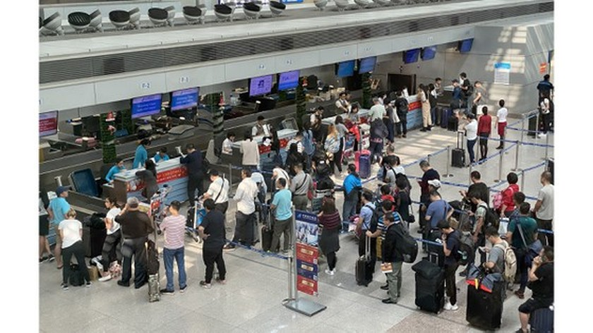 Competitions in airline sector likely to get fiercer  ảnh 1