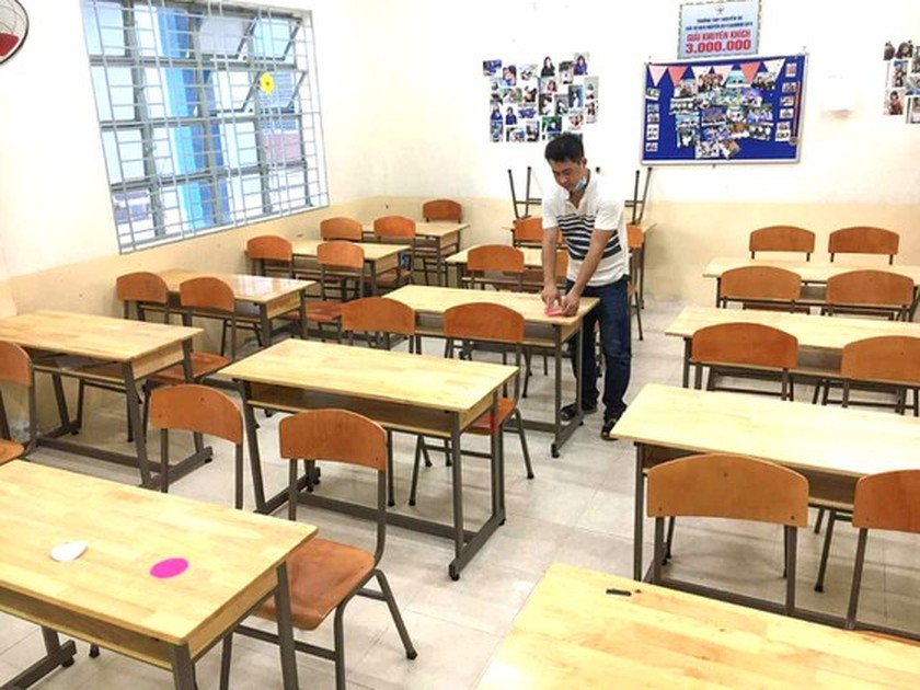 HCMC ready to receive students back ảnh 2