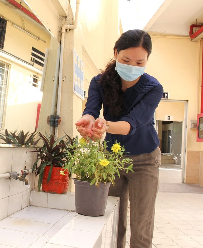 HCMC ready to receive students back ảnh 5