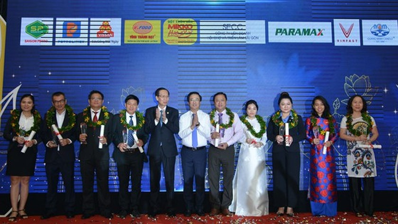 'Most popular Vietnamese brands Award' aims to boost reputation for enterprises ảnh 2