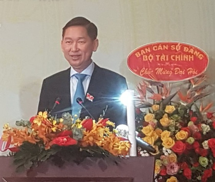 City leader requires customs agency to better service to boost economic growth ảnh 1