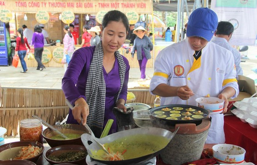 HCMC, Mekong Delta promote domestic tourism for post Covid-19 recovery ảnh 5