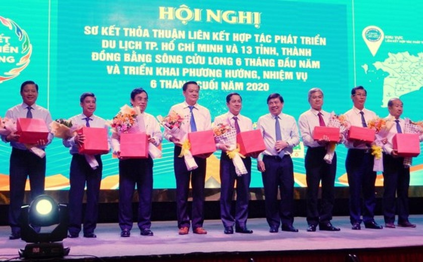 HCMC, Mekong Delta promote domestic tourism for post Covid-19 recovery ảnh 3