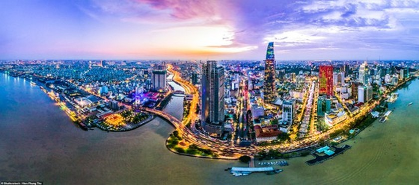 Ho Chi Minh City targets phenomenal growth ảnh 1