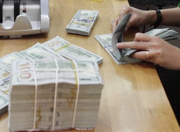 Vietnam applauds positive adjustment in US Treasury Department's report ảnh 1