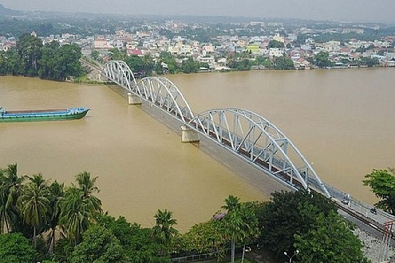 Dong Nai province plans urban riverside development ảnh 1