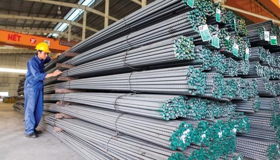 Steel stocks raising investor expectations ảnh 1
