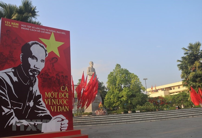 Vietnam ready for election day ảnh 2