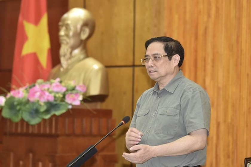 Covid-19: PM agrees to apply social distancing in 19 southern provinces, cities ảnh 1