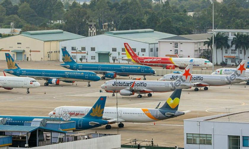 Aviation needs boost similar to other industries ảnh 1