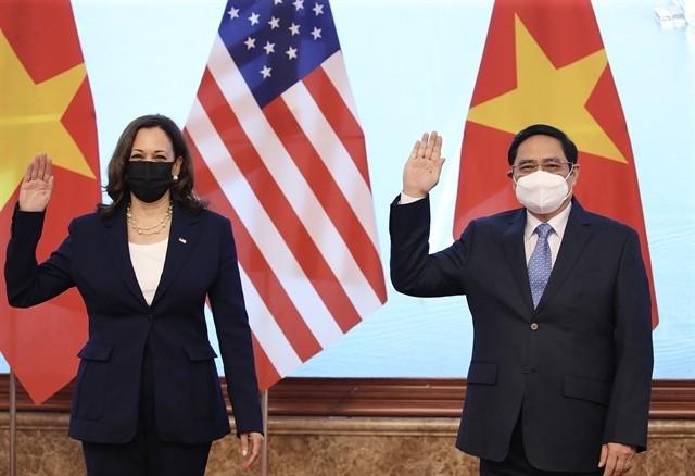 US pledges additional 1 million Pfizer vaccine doses to Vietnam ảnh 1