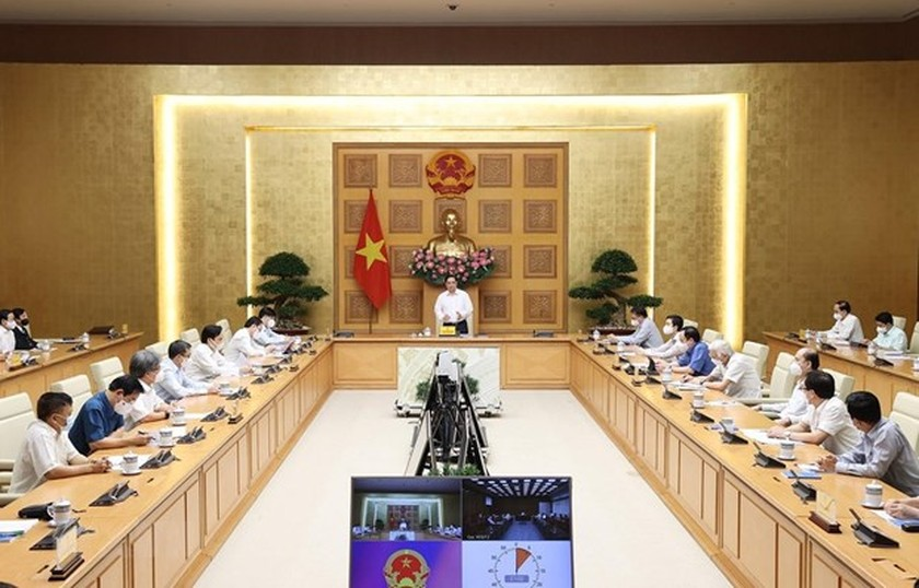 PM: Medical scientists play key role in Covid-19 fight ảnh 1