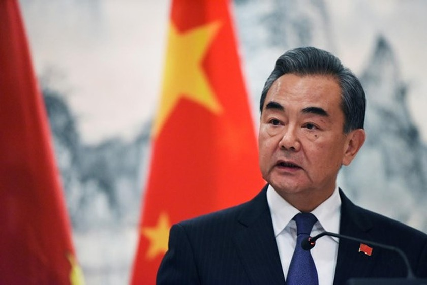 Vice spokesperson: Chinese Foreign Minister's upcoming visit to boost ties ảnh 1