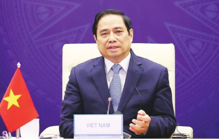 Seventh GMS Summit Leaders' Meeting closes ảnh 1