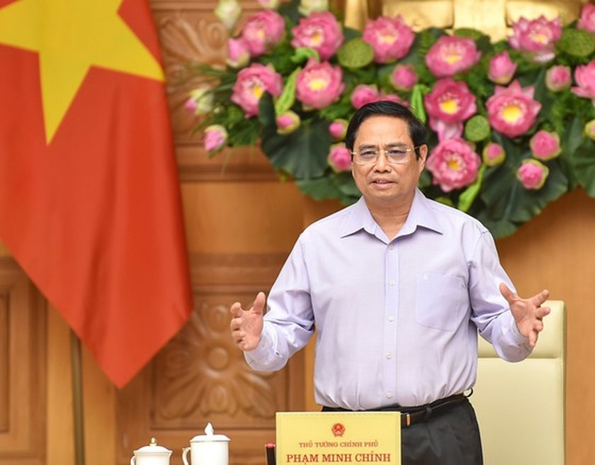 Vietnamese Gov't advocates all possible support to firms to restore production ảnh 2