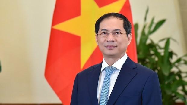 Vietnam stresses multilateralism, int'l cooperation at UNCTAD 15 ảnh 1