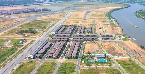 Dự án Waterpoint mở bán thành công 2 phân khu Rivera 2 và Aquaria 2 ảnh 1