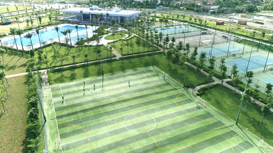 Dự án Waterpoint mở bán thành công 2 phân khu Rivera 2 và Aquaria 2 ảnh 2