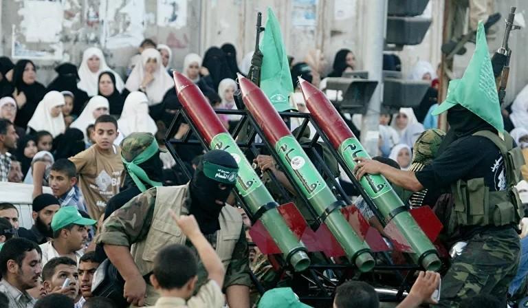 """""""Hãy ủng hộ họ!"""" - Các trợ lý cũ của Obama kêu gọi ủng hộ tổ chức có liên kết với Hamas ảnh 1"""