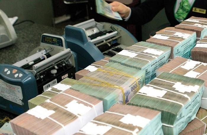 Tiền chảy vào khách mua nhà ảnh 2