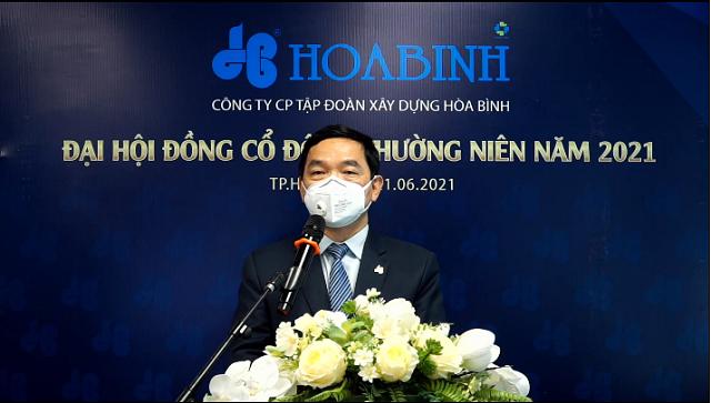 Hòa Bình tuyên bố khép lại kiện cáo với FLC, thu hồi 285 tỷ đồng ảnh 1
