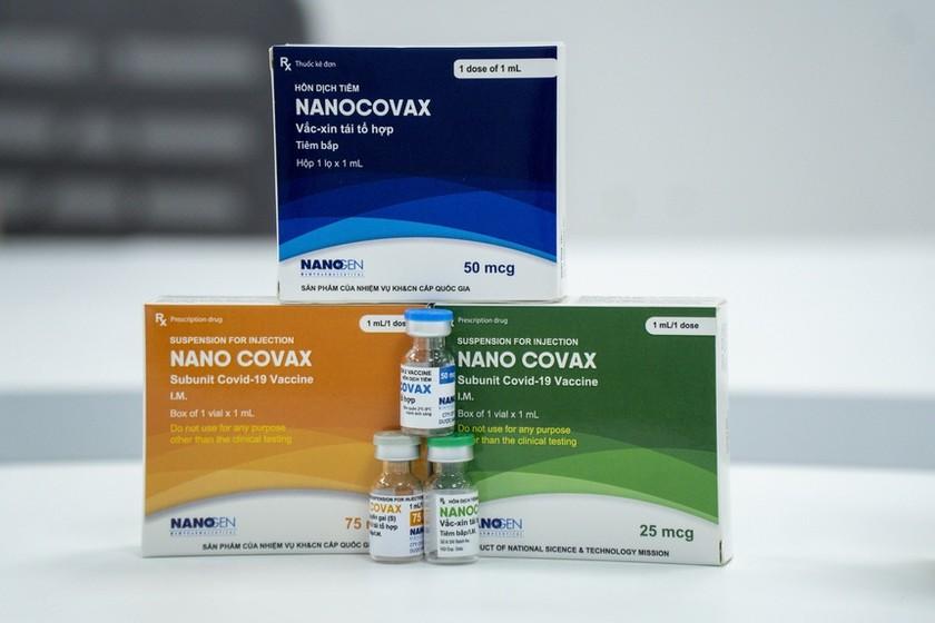 Công ty Nanogen: 'Chúng tôi không nóng vội trong việc xin cấp phép vaccine Nano Covax' ảnh 3