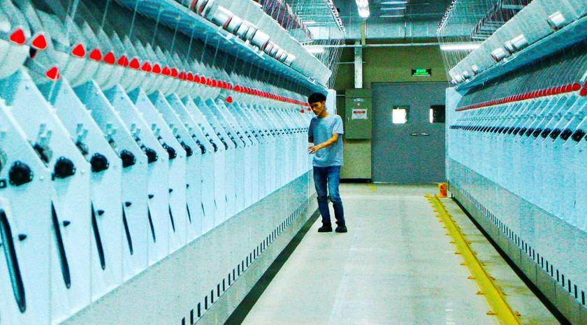 Bình Dương đã thực hiện 'mục tiêu kép' ở khu công nghiệp như thế nào trong 2 năm Covid? ảnh 1