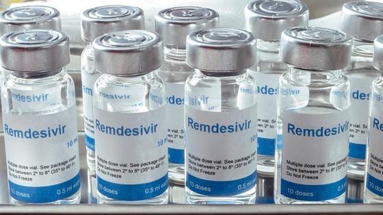 Hơn 100.000 lọ thuốc Remdesivir đặc trị Covid-19 sắp về TPHCM ảnh 1