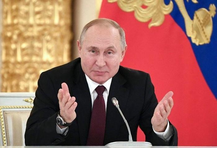 Ông Putin nói về khả năng liên minh quân sự với Trung Quốc 3