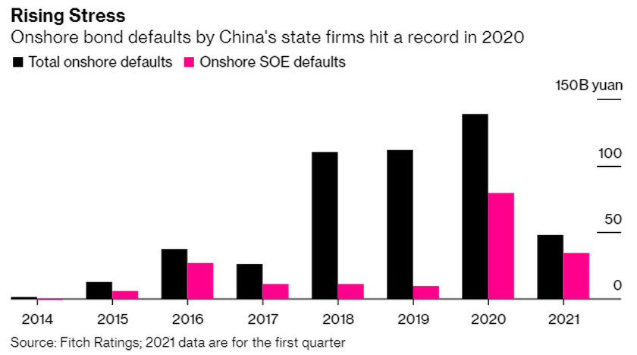 Nhìn lại vụ tham nhũng gây chấn động Trung Quốc: Quan chức giấu 3 tấn tiền mặt trong nhà, công ty dọn dẹp nợ xấu nay mắc kẹt trong đống nợ - Ảnh 2.