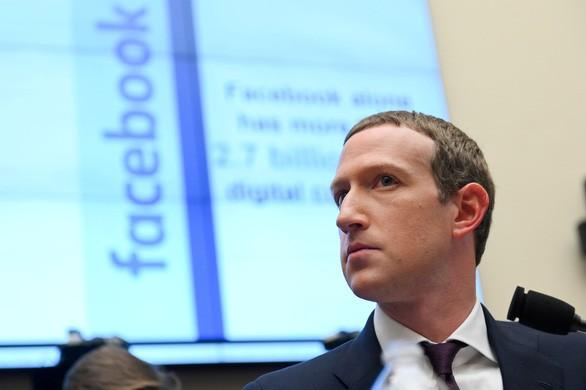 Bị Facebook cấm 2 năm, ông Trump dọa trả đũa khi... trở lại Nhà Trắng - Ảnh 2.