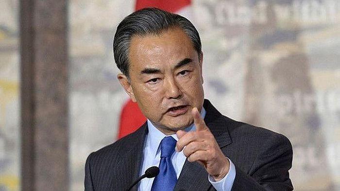 Ông Vương Nghị: Trung Quốc sẽ 'chỉ' cho Mỹ cách đối xử bình đẳng với các nước ảnh 1