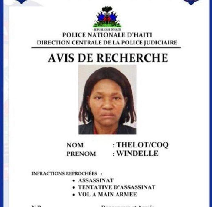 Chân dung nữ nghi phạm đầu tiên ám sát Tổng thống Haiti ảnh 3