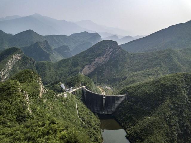 Trung Quốc lên kế hoạch phá bỏ 40.000 đập thủy điện - Ảnh 1.