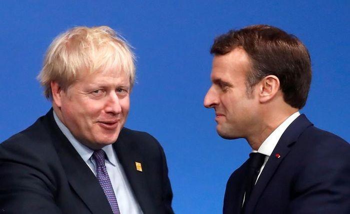 Pháp hủy hội nghị thượng đỉnh quốc phòng với Anh giữa căng thẳng về AUKUS ảnh 2