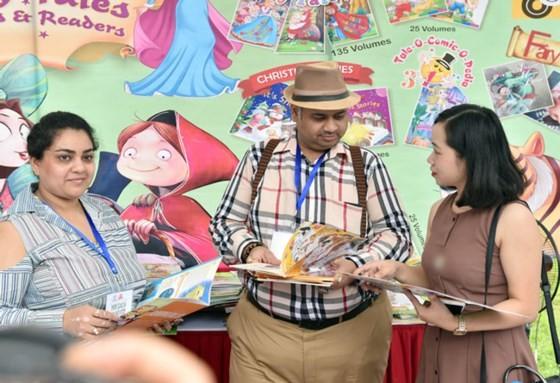 Hanoi Book Fair opens ảnh 2