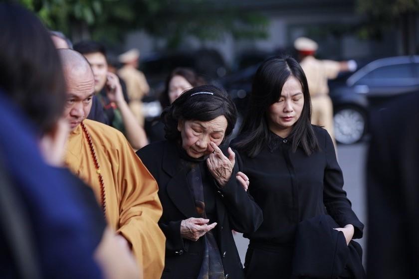 National funeral held for President Tran Dai Quang ảnh 3