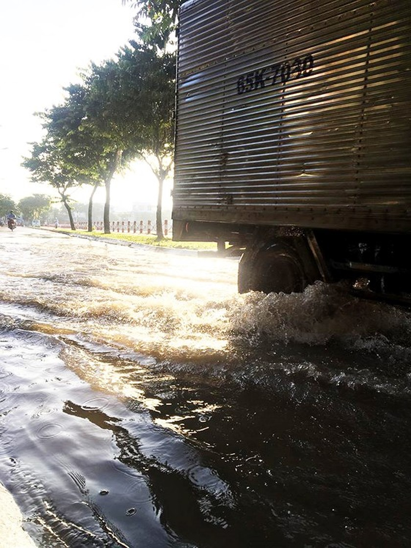 Mekong urged to deal with floods ảnh 3