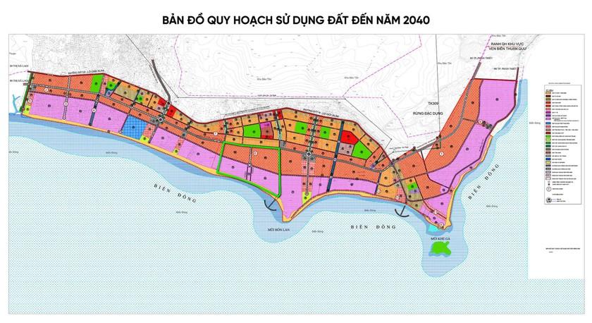 Khu Nam Phan Thiết công bố quy hoạch, thời cơ của nhà đầu tư nhanh nhạy ảnh 2