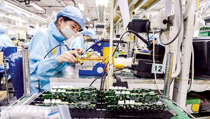 Vì sao Mỹ thích đầu tư vào châu Á?   ảnh 1
