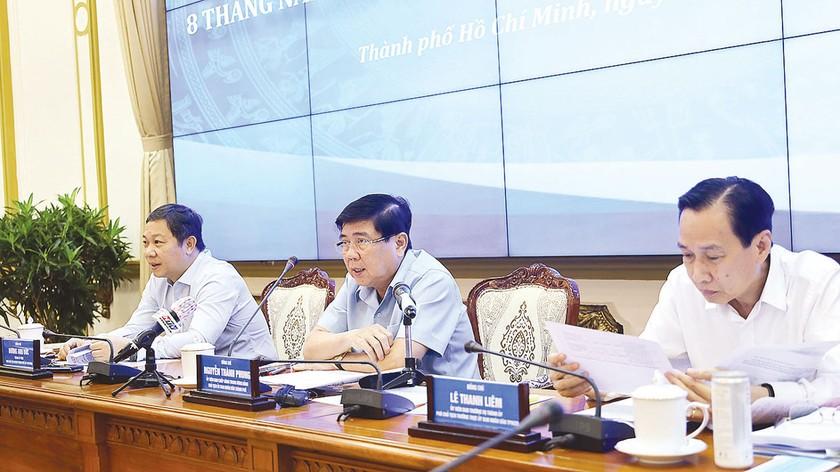 Kinh tế TPHCM có khả năng tăng nhanh trong quý IV-2020 ảnh 1