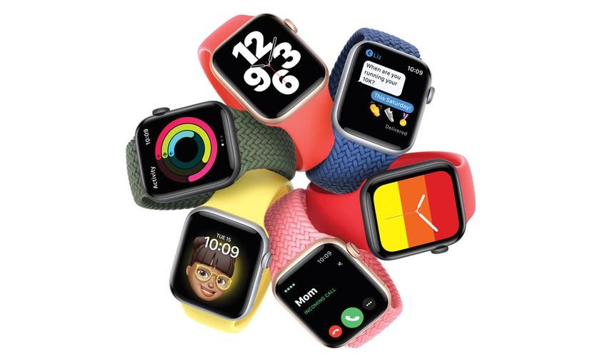 Xu hướng  công nghệ mới cho tín đồ Apple ảnh 2