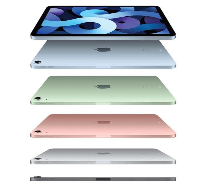 Xu hướng  công nghệ mới cho tín đồ Apple ảnh 1