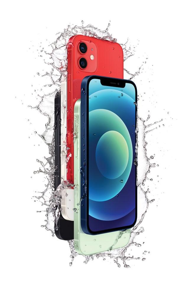 Kỷ nguyên 5G của Apple ảnh 1