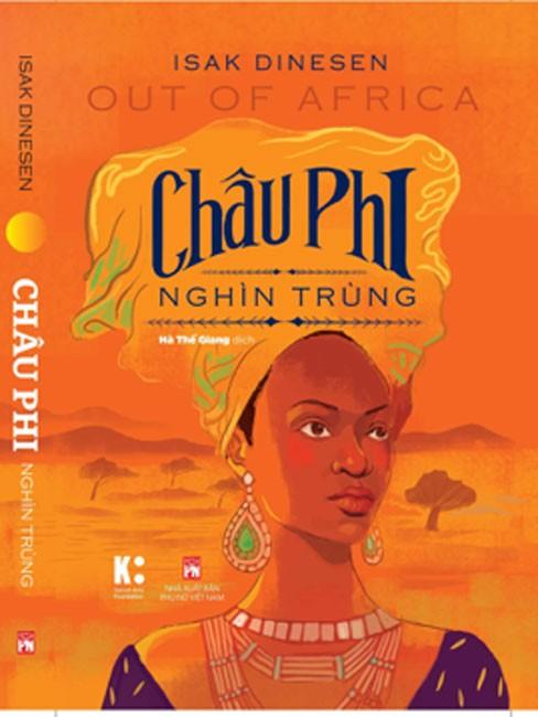 Hồi ức châu Phi  khắc nghiệt ảnh 1