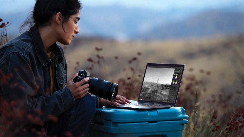 Mẫu đột phá MacBook Collection ảnh 2