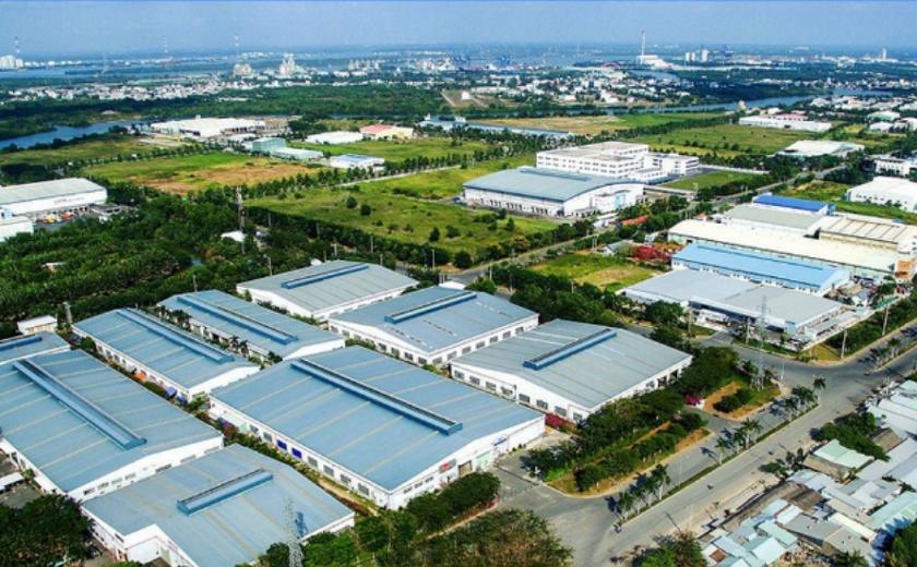 Bộ Tài chính đề xuất thêm điều kiện ưu đãi cho doanh nghiệp chế xuất. (Ảnh minh họa: KT)