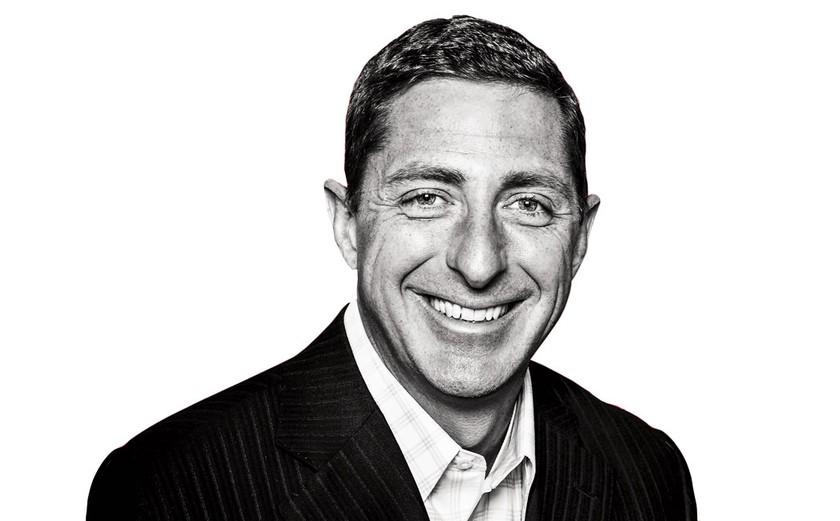 Brian Hannasch: Tham vọng nhà bán lẻ lớn nhất ảnh 1